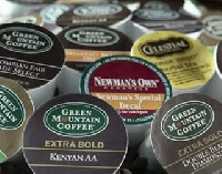 K-Cup Swap (US ONLY SWAP)