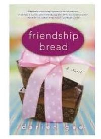 Amish Friendship Bread Recipes