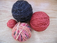 Halloween Magic Yarn Ball Swap (International)