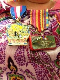 Frida Medals--International Only