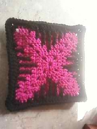 Knit or Crochet Me a Granny Square 14