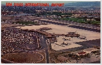 Vintage Postcards - Aviation