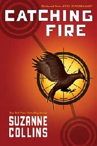 The Hunger Games Catching Fire #1