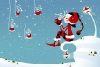 Smarties Box Surprise #6- Christmas