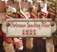 Triple $1 Christmas Stocking Filler #11