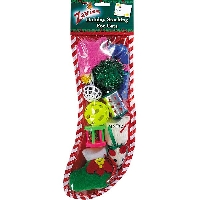 Christmas Cat Toy's.