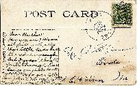 Vintage Postcards - Vintage Stamps