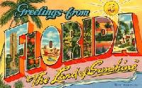 I <3 Postcards USA #12
