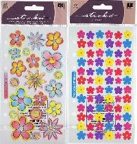 I Love Sticker Sheets #6