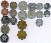 Coins of the World Swap (One Per Country)
