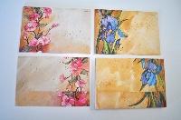 NTG: Blank postalettes