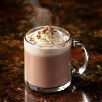 Tea, Coffee and Hot Chocolate #1