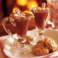 ★ Winter Hot Chocolate ★ November