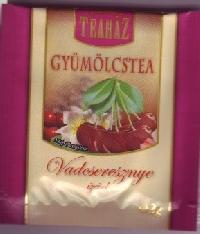 I LIKE FRUIT TEA nr.2