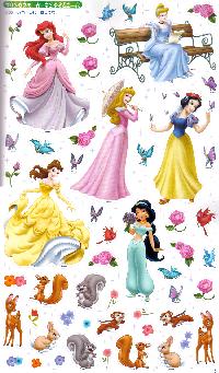 Simple Sticker Sheet Swap #7