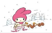 KSU: Kawaii MEMO Bags December!