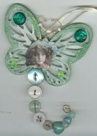 Button Fairy - January