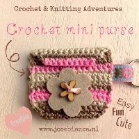 OTN: Crochet me a mini purse