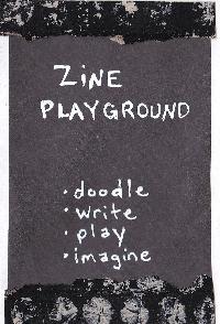 JAN: Zine Playground