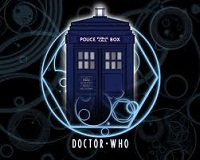 Doctor Who - Decorated Envie & Flat Surprise