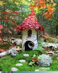 My Fairy Village Zine Round 1