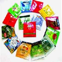 Tea Sampler - January