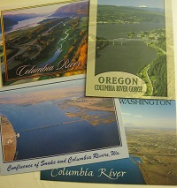 Water PC River Swap USA