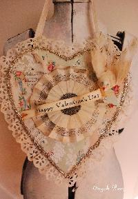 Victorian Inspired Valentine