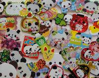 KSU: sticker flakes guessing game