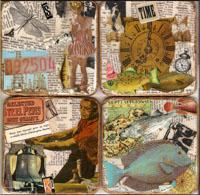 CC: Collage-a-Coaster