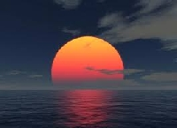 I ♥ Postcards - Sunrise/Sunset PC Swap - US ONLY