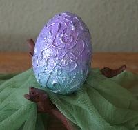Spring Egg Europe
