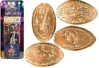 Smashed Cents #4 - International