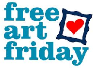 Free Art Friday - Zines
