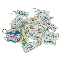Keychain Swap (International)