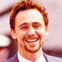 Tom Hiddleston Profile Decorate