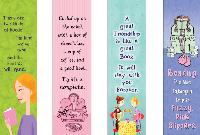 ♡ Book markers ♡