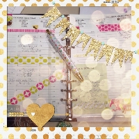 Make My Planner Pretty #4