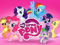 My Little Pony ATC swap #1