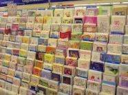 Greeting Card Swap
