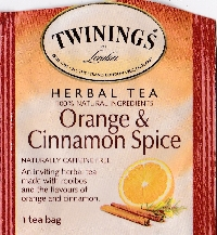 Tea time two!