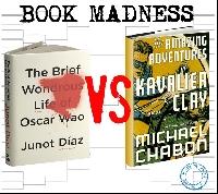 Carpe Librum ~ March Madness Favorite Book Bracket