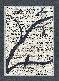 Art on the Written Page - International