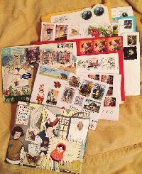 ✉ Snail Mail Envie ✉ #14