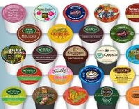 K-Cup Time -USA Only #1