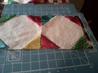 QnT Diamonds & Jewels quilt blocks #3