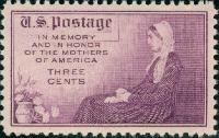 WIYM: 5 Blank Notecards & Note: USA