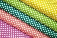 FF:May-Polka Dots Themed FQ (INT)