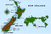 Map Postcard Collectors