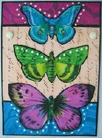 *** Butterfly ATC ***